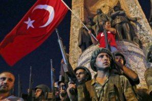 Türkiye'nin utanç tablosu! İşte tüm darbe girişimleri