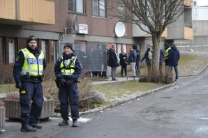 İsveç'te Türk ve Kürtlerden Ortak Bildiri