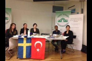 Handen Camii'sinden, İsveç'te ücretsiz hukuk danışmanlığı hizmeti