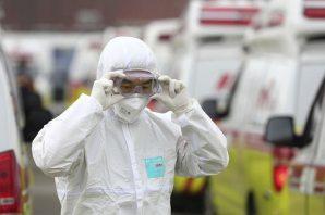 Maske koronavirüsten korur mu?