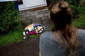 İsveç 9 yaşındaki kızın katledilişini konuşuyor