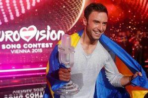 İsveçli genç şarkıcı Eurovision'a damga vurdu!