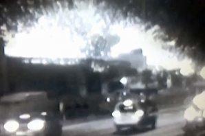 İstanbul patlamasından ilk görüntüler