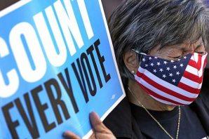 ABD Başkanlık seçimlerinin sonucunu belirleyecek 5 kritik eyalette son durum ne?