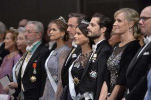 İsveç'te rüya gibi Nobel organizasyonu