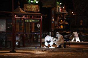 Maskeli saldırıda yaralanan genç hayatını kaybetti
