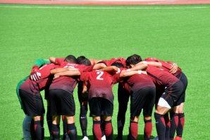 Türk Milli Takımı İsveç'te yarı finale kaldı
