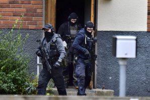 Polis operasyonlara hazırlanıyor