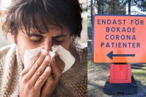 Uzmanlar İsveçlilerin yüzde 70'nin virüse yakalanmasını bekliyor