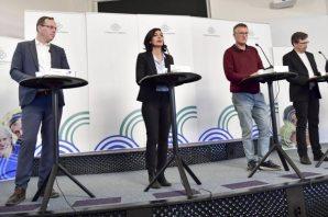 İsveç'te bir gün içinde 682 yeni vaka, 172 yeni ölüm