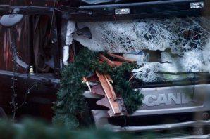 Almanya'daki korkunç saldırının görüntüleri ortaya çıktı!