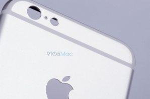 iPhone 6S ile iPhone 6 arasındaki 11 fark