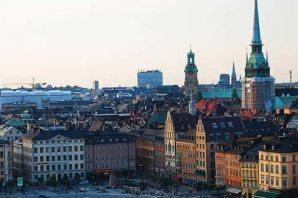 İsveç'in en iyi belediyeleri sıralaması