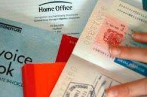 Ülke ülke vize zorlukları...