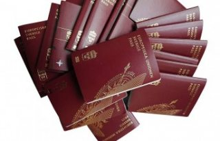 Dünyanın en güçlü pasaportu belli oldu