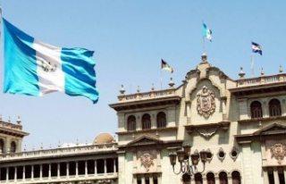 Guatemala'da, İsveç büyükelçisinin ülkeden...