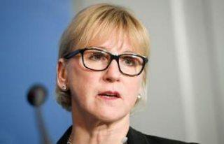 İsveç: Filistinlilerin öldürülmesinde ABD'nin...