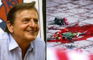 İsveç'in efsane Başbakanı Palme'nin...