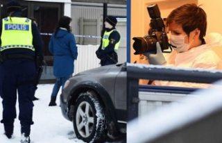 İsveç, komşusunu 100 kere bıçaklayan katil hakkında...