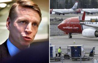 İsveç'te artan uçuş vergileri herkesi etkiledi