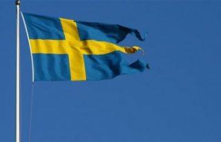 İsveç'te bir lisede ülke bayrağı yasaklandı