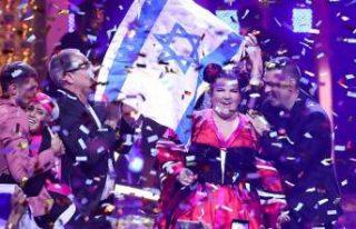 İzlanda ve İrlanda'dan Eurovision için İsrail'i...