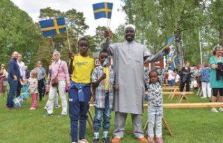 Avrupa'nın en mutlu ülkeleri İzlanda ve İsveç...
