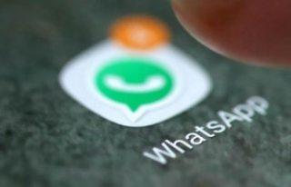 Bütün telefonlarda WhatsApp'ı yasakladılar