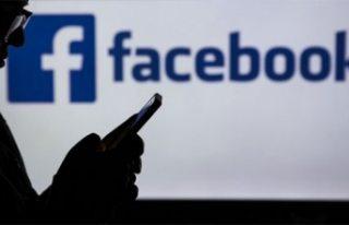 Facebook'ta 14 milyon kullanıcıyı etkileyen...
