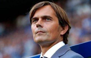 Fenerbahçe'nin yeni teknik direktörü belli...