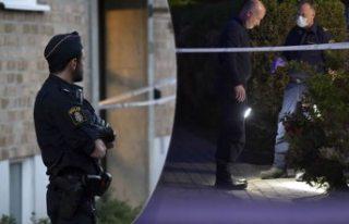 İsveç polisi 20 yaşındaki genci arıyor