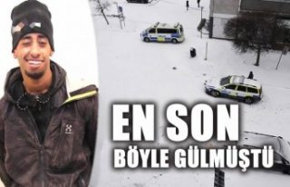 İsveç'te 3 cinayet işleyen çetenin elebaşına...