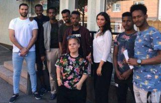 İsveç'te Afrika asıllı politikacılara ölüm...