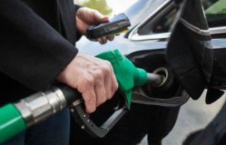 İsveç'te bu yıl benzin fiyat artışı rekor...