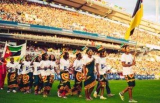 İsveç'te Gothia Dünya Gençlik Futbol Kupası'nda...