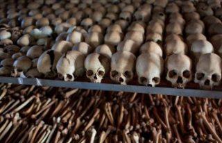 İsveç'te Ruanda soykırımı nedeniyle bir...