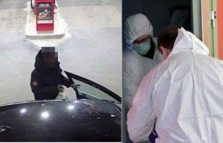 İsveç'teki küvet cinayetinde karar verildi