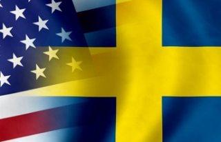 İsveç'ten ABD'nin ek vergi kararına tepki