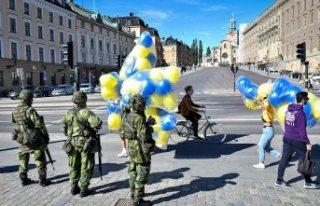 İsveç, yarım asır sonra ilk kez gönüllü askerleri...
