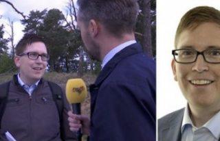 İsveçli aşırı sağcı politikacıdan İslam ve...