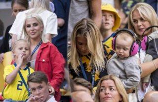 İsveçli yıldızlara alie desteği