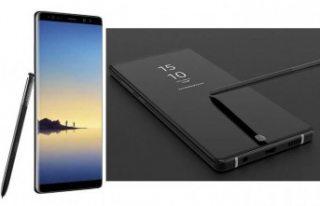Merakla beklenen Samsung Galaxy Note 9 bekleneni yapmadı