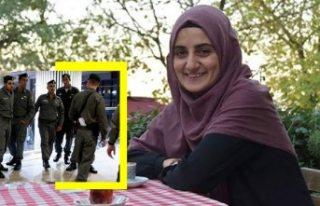Türk kızı Ebru Özkan, Kudüs dönüşü İsrail...