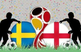 Fafori İngiltere değil, İsveç