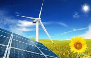İsveç 2030 Yılı Yenilenebilir Enerji Hedeflerine...
