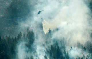 İsveç orman yangınlarıyla mücadele ediyor: Müslümanlar...