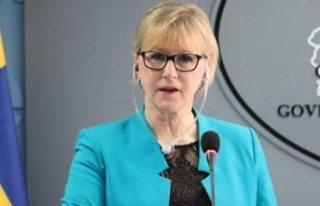 İsveç'ten Gazze'ye abluka kalksın çağrısı