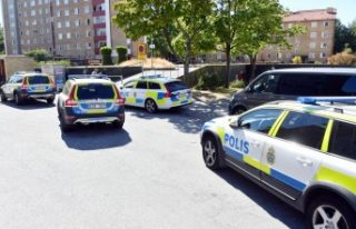 Malmö'de 16 günde 5 kişi öldürüldü