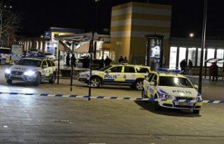 Bredäng'de restorana silahlı saldırı