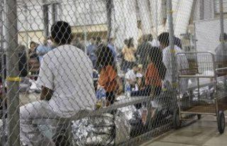 Göçmen çocuklara psikotropik ilaçlar veriliyor!